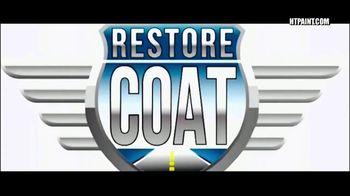 Heirloom Traditions Paint Restore Coat TV Spot, 'Repair & Restore' - Thumbnail 1