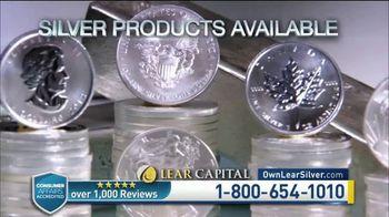 Lear Capital TV Spot, 'Silver Savings: Up to $2000 Free' - Thumbnail 3