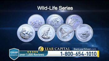Lear Capital TV Spot, 'Silver Savings: Up to $2000 Free' - Thumbnail 4
