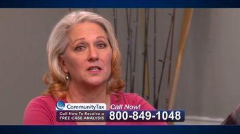 Community Tax TV Spot, 'Back Taxes' - Thumbnail 3