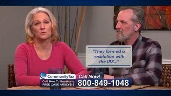 Community Tax TV Spot, 'Back Taxes' - Thumbnail 4