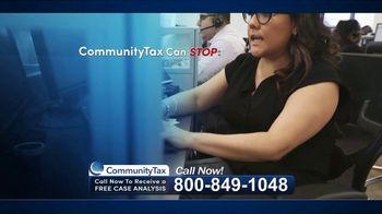 Community Tax TV Spot, 'Back Taxes' - Thumbnail 5