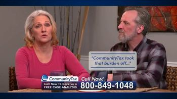 Community Tax TV Spot, 'Back Taxes' - Thumbnail 7