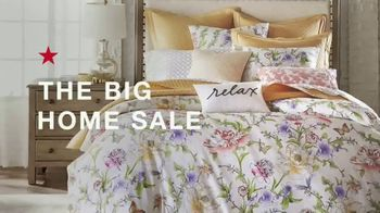 Macy's Big Home Sale TV Spot, 'Hundreds of Specials' - Thumbnail 1