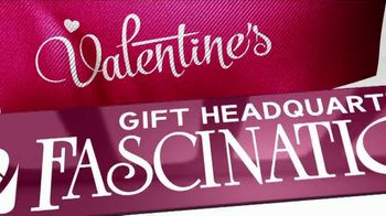 Fascinations TV Spot, 'Valentine's Gift Headquarters: The Buzz' - Thumbnail 5