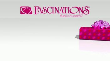 Fascinations TV Spot, 'Valentine's Gift Headquarters: The Buzz' - Thumbnail 4