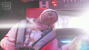 Olay Super Bowl 2020 Teaser, 'Make Space for Women: Serum in Space' Featuring Busy Philipps, Lilly Singh - Thumbnail 2