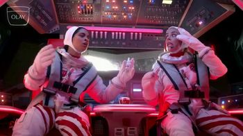 Olay Super Bowl 2020 Teaser, 'Make Space for Women: Serum in Space' Featuring Busy Philipps, Lilly Singh - Thumbnail 3
