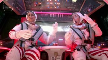 Olay Super Bowl 2020 Teaser, 'Make Space for Women: Serum in Space' Featuring Busy Philipps, Lilly Singh - Thumbnail 4