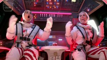 Olay Super Bowl 2020 Teaser, 'Make Space for Women: Serum in Space' Featuring Busy Philipps, Lilly Singh - Thumbnail 7