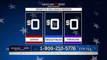 easyMedicare.com TV Spot, '2020 Medicare Benefits Report: Turning 65' - Thumbnail 10