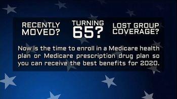 easyMedicare.com TV Spot, '2020 Medicare Benefits Report: Turning 65' - Thumbnail 2