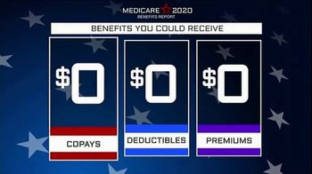 easyMedicare.com TV Spot, '2020 Medicare Benefits Report: Turning 65'