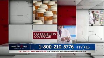easyMedicare.com TV Spot, '2020 Medicare Benefits Report: Turning 65' - Thumbnail 4