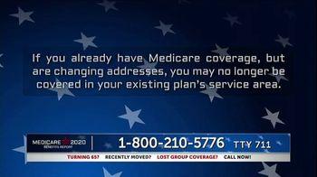 easyMedicare.com TV Spot, '2020 Medicare Benefits Report: Turning 65' - Thumbnail 6