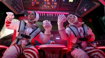 Olay Super Bowl 2020 Teaser, 'Make Space for Women: Daily Facials in Space' Featuring Busy Philipps, Lilly Singh - Thumbnail 1