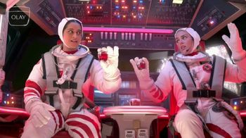 Olay Super Bowl 2020 Teaser, 'Make Space for Women: Regenerist in Space' Featuring Busy Philipps, Lilly Singh - Thumbnail 6