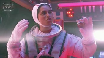 Olay Super Bowl 2020 Teaser, 'Make Space for Women: Regenerist in Space' Featuring Busy Philipps, Lilly Singh - Thumbnail 8