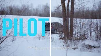 Honda TV Spot, 'Have Some Fun This Year: Snow' [T2] - Thumbnail 1