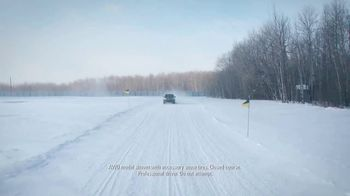 Honda TV Spot, 'Have Some Fun This Year: Snow' [T2] - Thumbnail 3