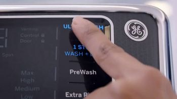 GE Appliances TV Spot, 'Shut the Door on Front Loader Odor' - Thumbnail 4