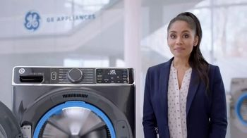 GE Appliances TV Spot, 'Shut the Door on Front Loader Odor' - Thumbnail 5