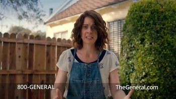 The General TV Spot, 'The General Skunk' Featuring Shaquille O'Neal - Thumbnail 5