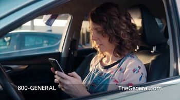 The General TV Spot, 'The General Skunk' Featuring Shaquille O'Neal - Thumbnail 6