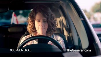 The General TV Spot, 'The General Skunk' Featuring Shaquille O'Neal - Thumbnail 7