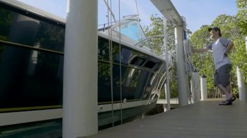 Hi-Tide Boat Lifts TV Spot, 'Over Forty Years in Business' - Thumbnail 6