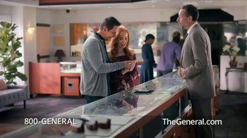 The General TV Spot, 'The General Ring' - Thumbnail 1
