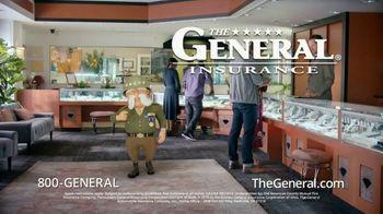 The General TV Spot, 'The General Ring' - Thumbnail 9