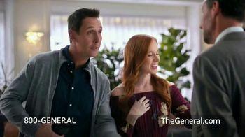 The General TV Spot, 'The General Ring' - Thumbnail 3