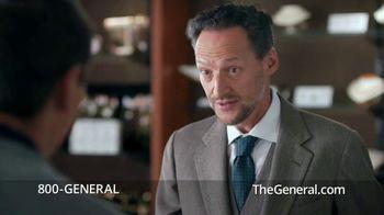 The General TV Spot, 'The General Ring' - Thumbnail 4
