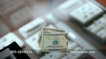 The General TV Spot, 'The General Ring' - Thumbnail 5