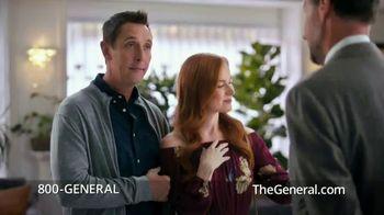 The General TV Spot, 'The General Ring' - Thumbnail 6