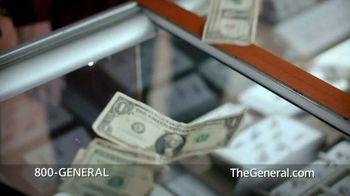 The General TV Spot, 'The General Ring' - Thumbnail 7