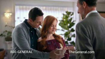 The General TV Spot, 'The General Ring' - Thumbnail 8