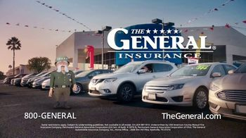 The General TV Spot, 'The General Tattoo' Featuring Shaquille O'Neal - Thumbnail 10