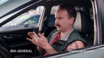 The General TV Spot, 'The General Tattoo' Featuring Shaquille O'Neal - Thumbnail 7