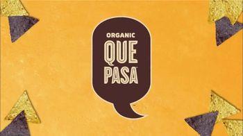 Que Pasa Foods Organic Tortilla Chips TV Spot, 'Get the Good Chips'