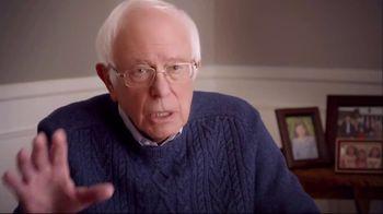 Bernie 2020 TV Spot, 'For All: Tax Breaks' - 2 commercial airings