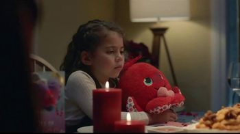 Hallmark Gold Crown Stores TV Spot, 'Valentine's Day: What's For Dinner'