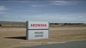 2020 Honda Pilot TV Spot, 'Family Adventures' [T2] - Thumbnail 2