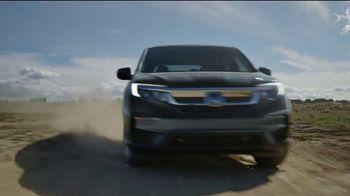 2020 Honda Pilot TV Spot, 'Family Adventures' [T2] - Thumbnail 3