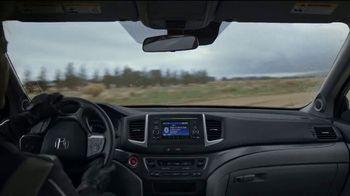2020 Honda Pilot TV Spot, 'Family Adventures' [T2] - Thumbnail 4