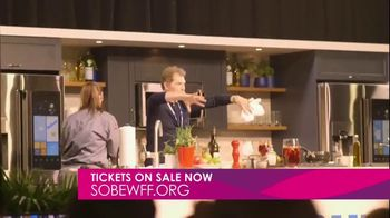 South Beach Wine and Food Festival TV Spot, 'Get Tickets Now: 2020' - Thumbnail 5