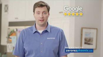 Zerorez TV Spot, 'Google Rating'