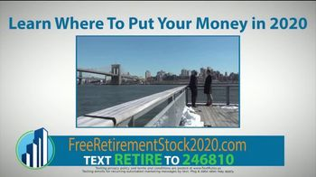Empire Financial Research TV Spot, 'Number One Retirement Stock' - Thumbnail 9