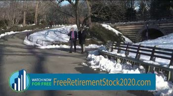 Empire Financial Research TV Spot, 'Number One Retirement Stock' - Thumbnail 5